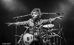 Nicolas Jules en concert au festival Chat'Pelle le 10 septembre 2016 avec Eclectique Musique Diffusion